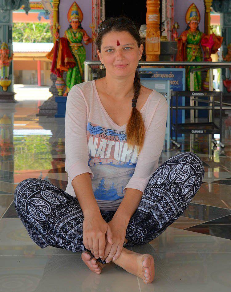 Советы и помощь в планировании интрересных и насыщенных путешествий от консультанта по Азии Ирины Расько