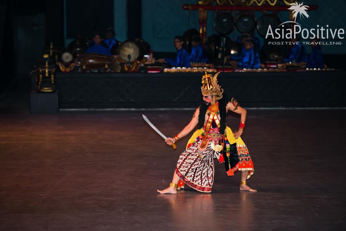 Демон Равана | Рамаяна - самая популярная легенда Азии. | Позитивные путешествия AsiaPositive.com