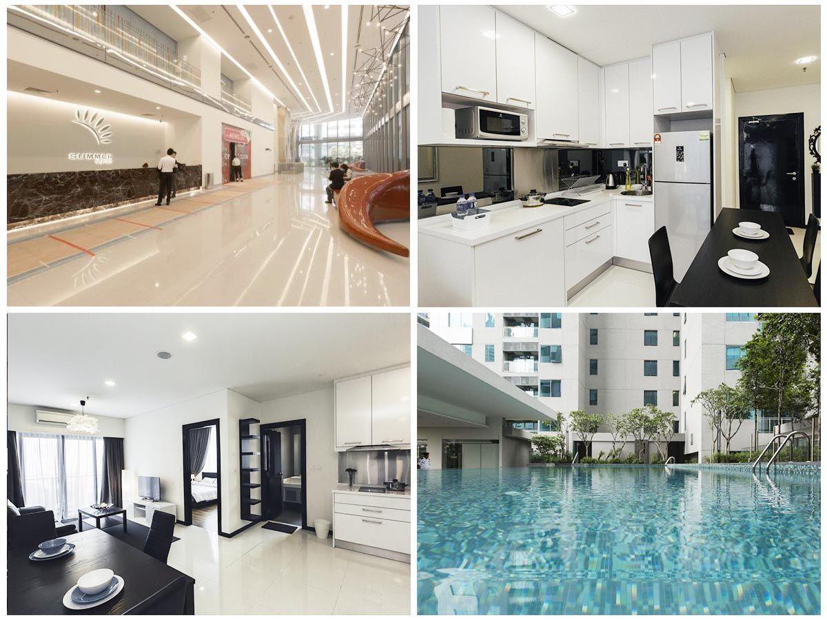 Недорогие апартаменты посуточно в центре Куала-Лумпура | 7 лучших отелей в центре Куала-Лумпура (KLCC) | Малайзия