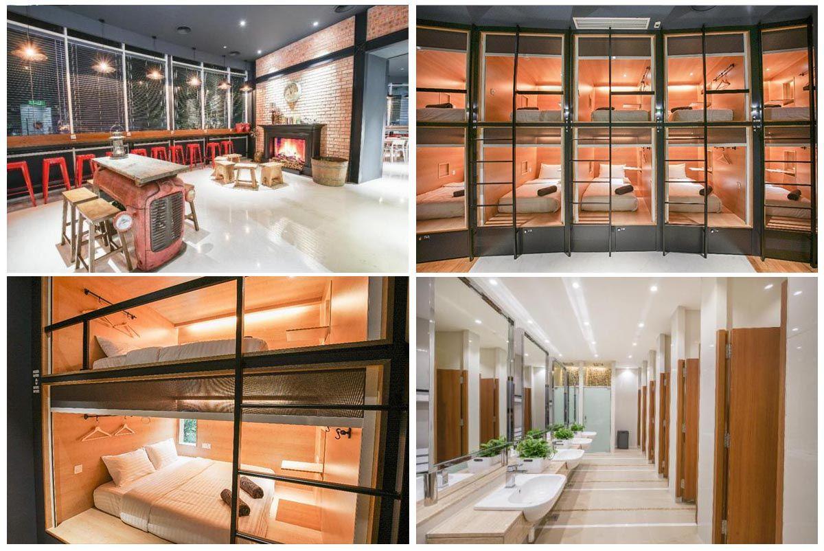 Эконом вариант отеля в центре Куала-Лумпура | 7 лучших отелей в центре Куала-Лумпура (KLCC) | Малайзия