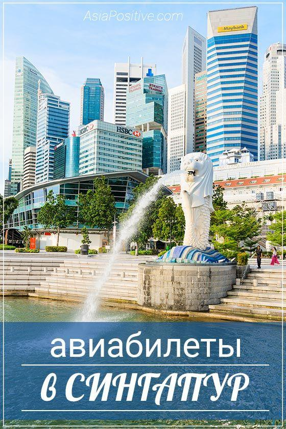Что стоит знать о покупке авиабилетов в Сингапур - когда и как выгодно покупать билеты. Сколько лететь из Москвы в Сингапура. И почему удобно лететь через Сингапур транзитом. | Авиабилеты в Сингапур: сколько лететь, как и когда покупать билеты | Путешествия по Азии с AsiaPositive.com