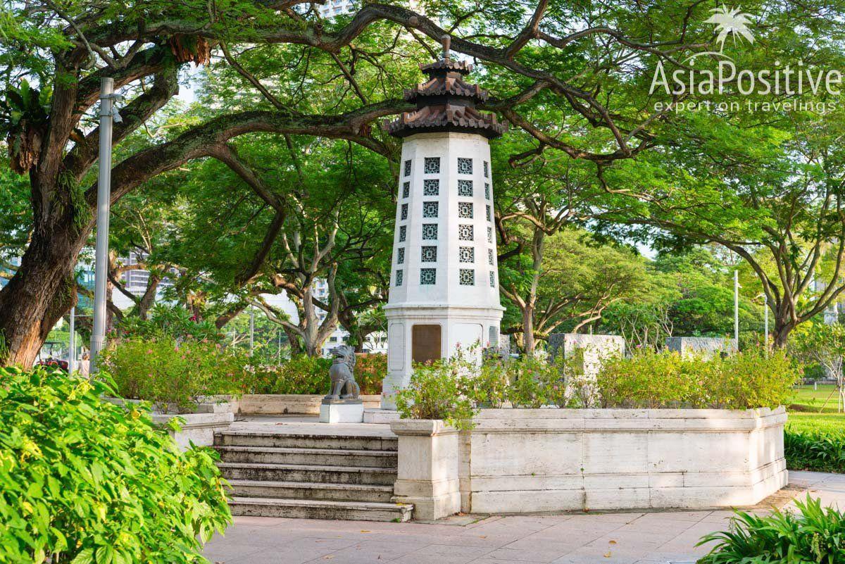 Мемориал Лим Бо Сенгу | Путешествия по Азии с AsiaPositive.com