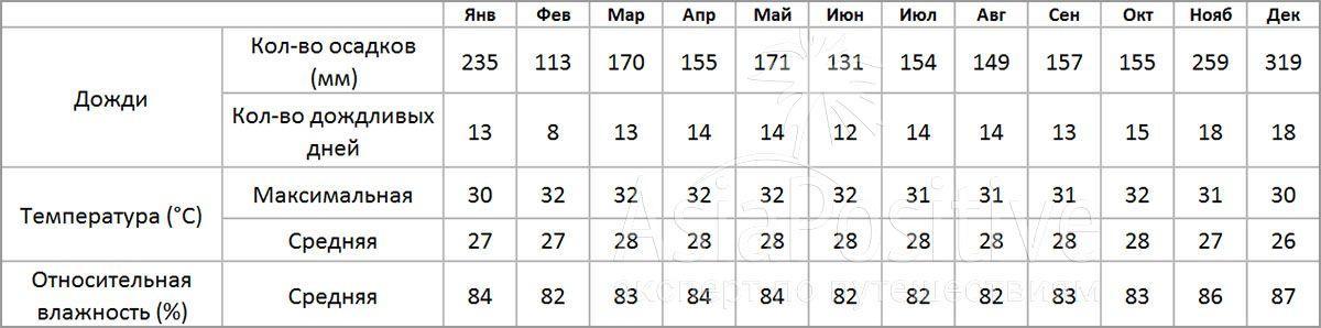 Таблица погодных условий в Сингапуре в течение года | Особенности дождливого, жаркого, влажного экваториального климата Сингапура. О чём важно помнить туристам в Сингапуре, что стоит с собой взять на прогулку | Погода и климат в Сингапуре | Эксперт по путешествиям AsiaPositive.com