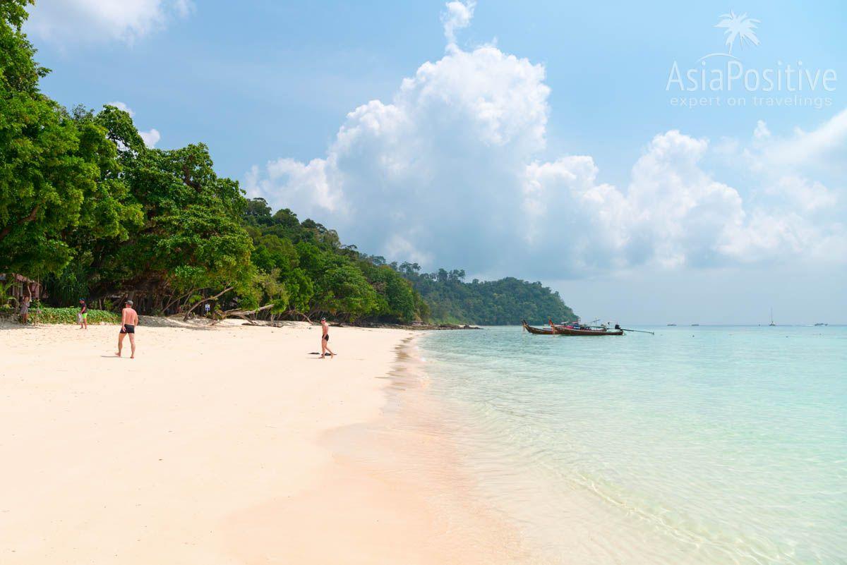 Остров Ко Рок (Краби, Таиланд) | AsiaPositive.com
