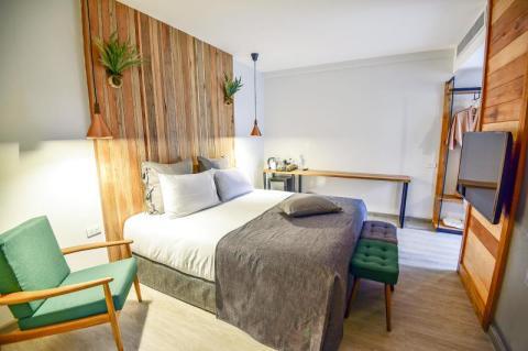 Family Tree Hotel | Лучшие отели в городе Краби (Krabit town) | Таиланд