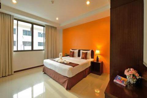 Lada Krabi Residence 3* | Лучшие отели в городе Краби (Krabit town) | Таиланд