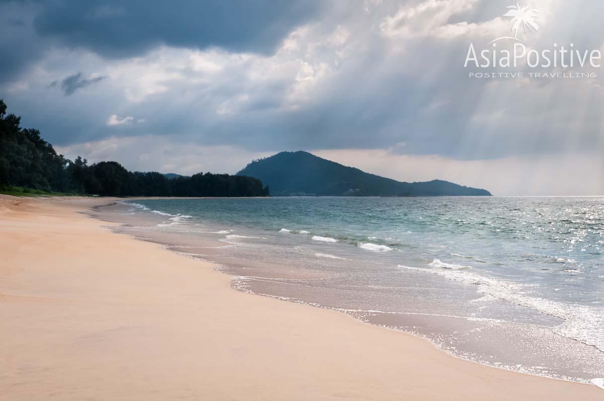 Дождливая и при этом солнечная погода в мае| Пхукет, Таиланд | Путешествия с AsiaPositive.com