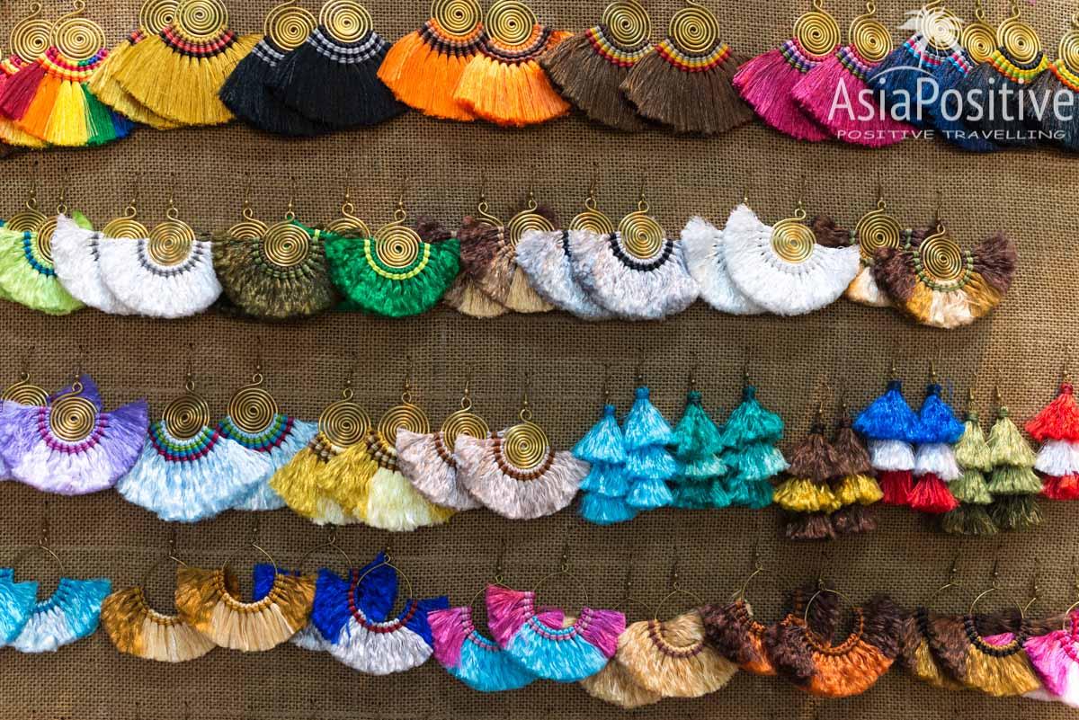 Приобрести весёленькую бижутерию   15 причин поехать на тайский рынок   Позитивные путешествия AsiaPositive.com
