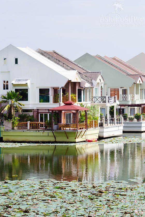 Если нет бассейна, то это дом, а не вилла | Виллы и апартаменты на Пхукете в аренду: на что стоит обратить внимание и как их лучше бронировать | Эксперт по путешествиям AsiaPositive.com