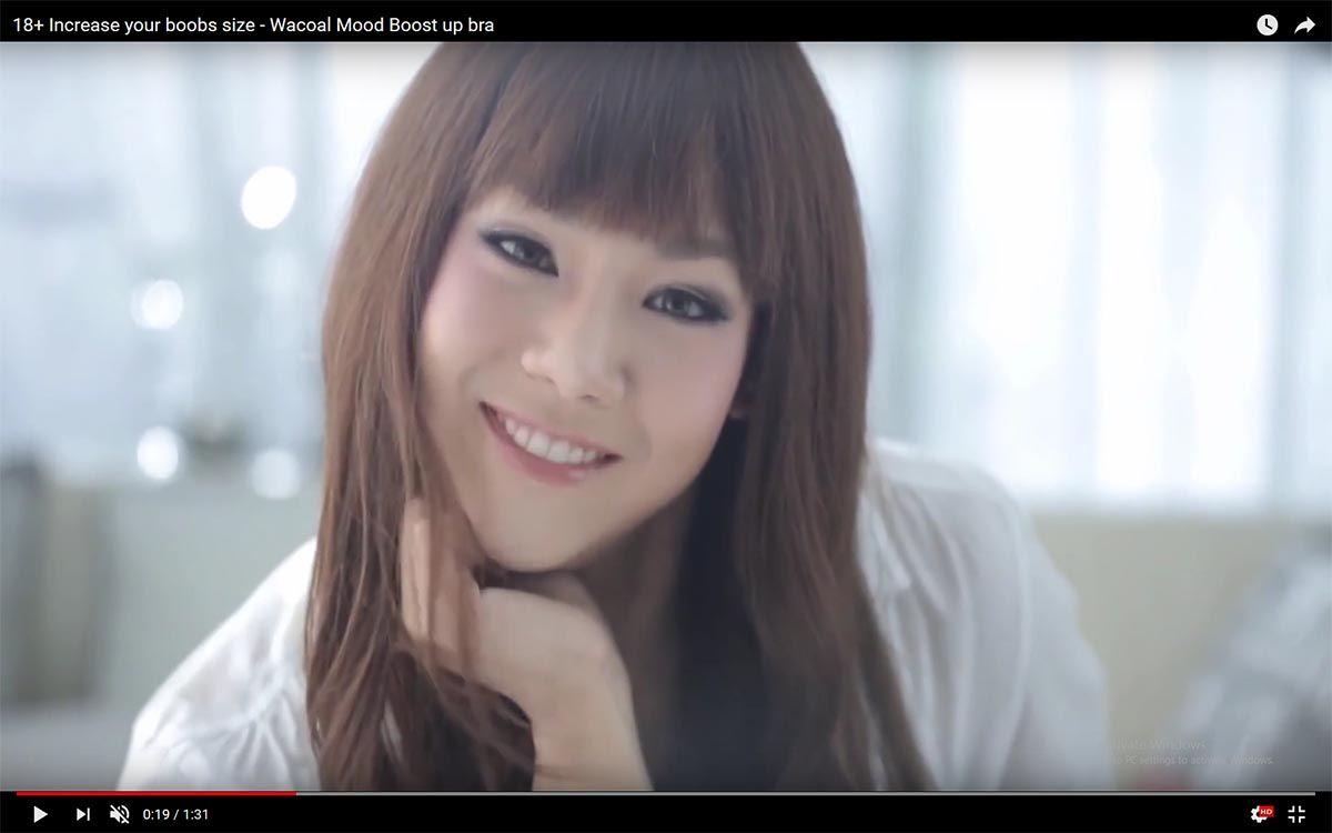 В Таиланде нужно быть готовым к неожиданным оборотам | Улыбнитесь, это тайская реклама с душой | Путешествие по Азии с AsiaPositive.com