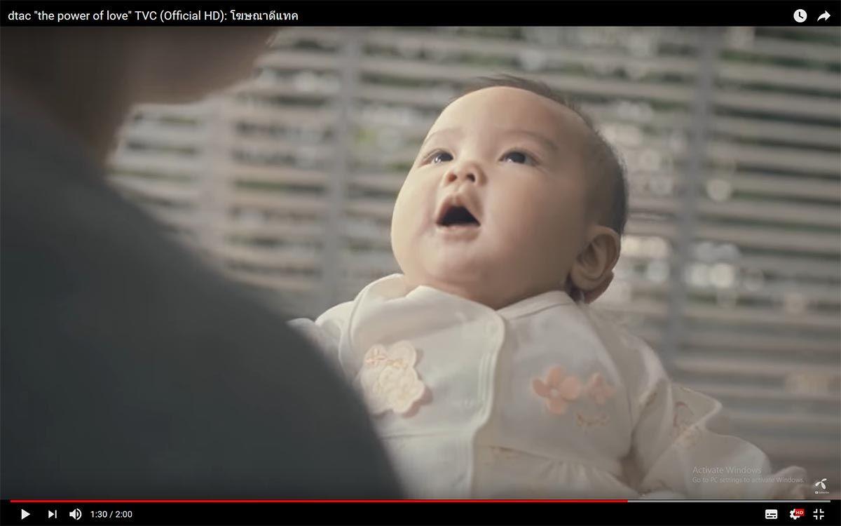 Технологии никогда не заменят любовь | Улыбнитесь, это тайская реклама с душой | Путешествие по Азии AsiaPositive.com