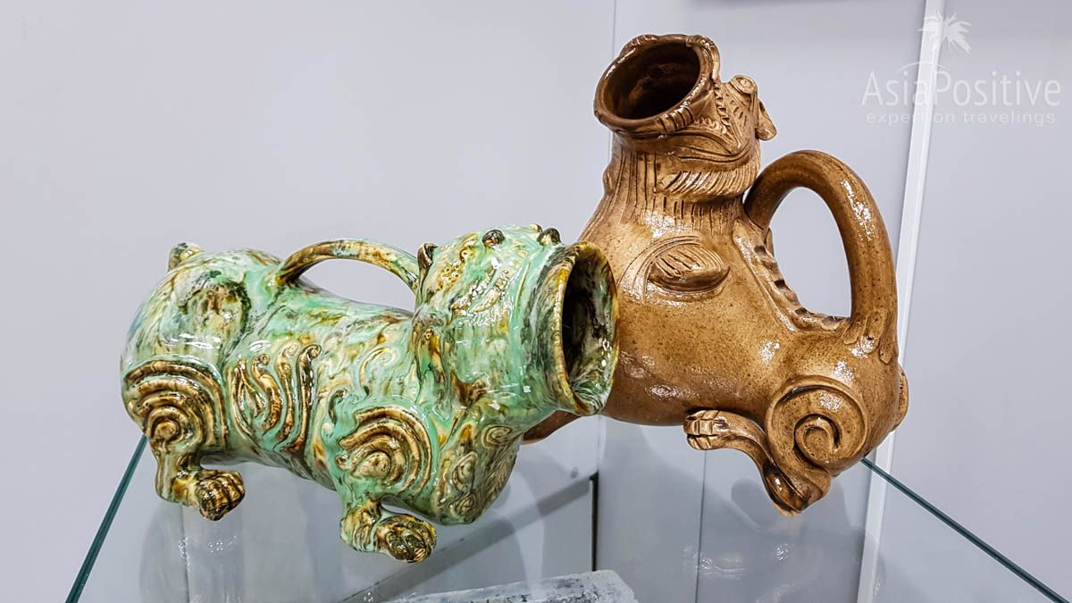 Китайский писсуар | Музей истории туалета