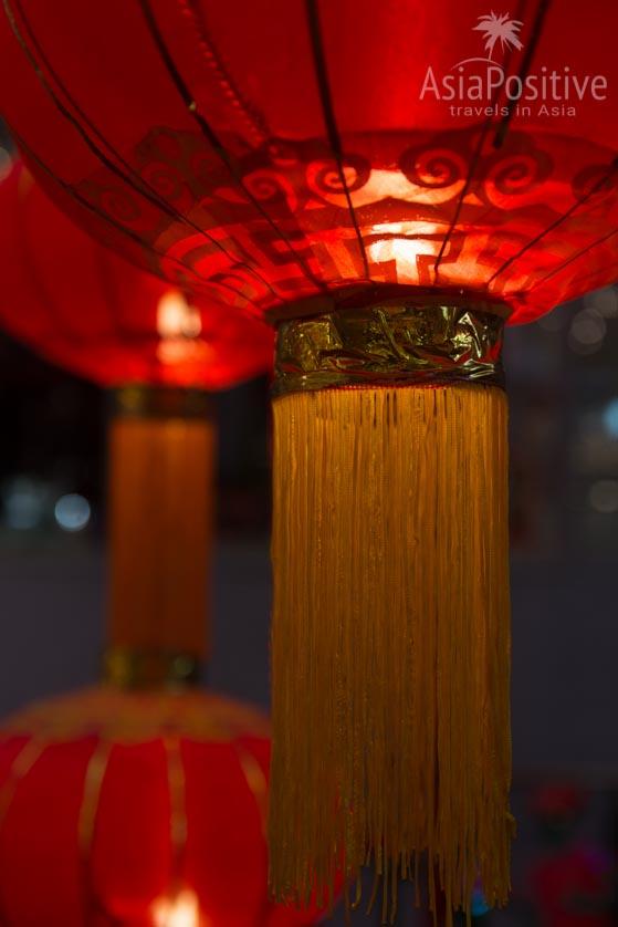 Красные китайские фонари | Китайский Новый Год: как правильно встречать и привлечь удачу на весь год | Путешствия AsiaPositive.com