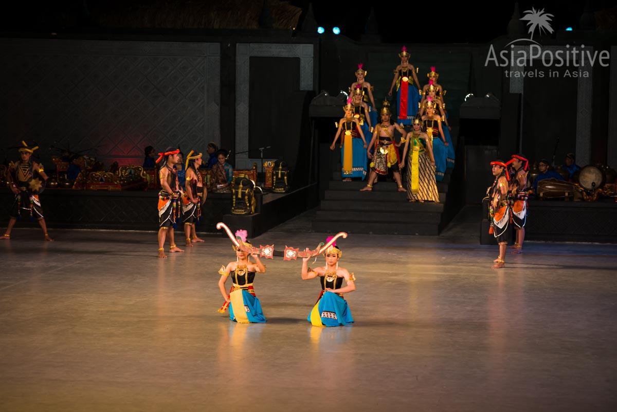 Изгнание Рама из родных земель | Рамаяна - самая популярная легенда Азии | Путешествия AsiaPositive.com