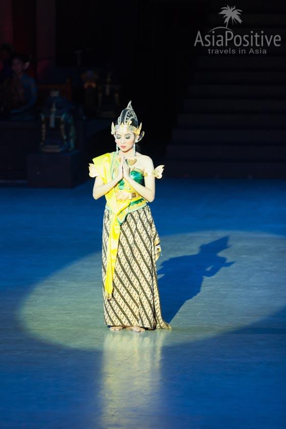 Красавица Сита - жена Рамы | Главные герои Рамаяны - самой популярной легенды Азии | Путешествия AsiaPositive.com
