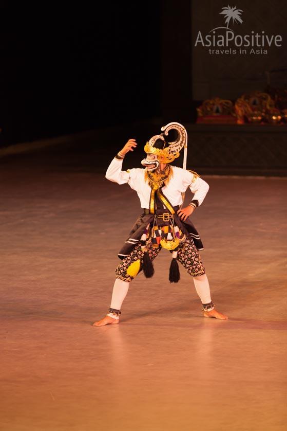 Хануман - бог обезьян | Главные герои Рамаяны - самой популярной легенды Азии | Путешествия AsiaPositive.com