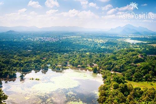 Что посмотреть на Шри-Ланке - обзор интересных мест острова