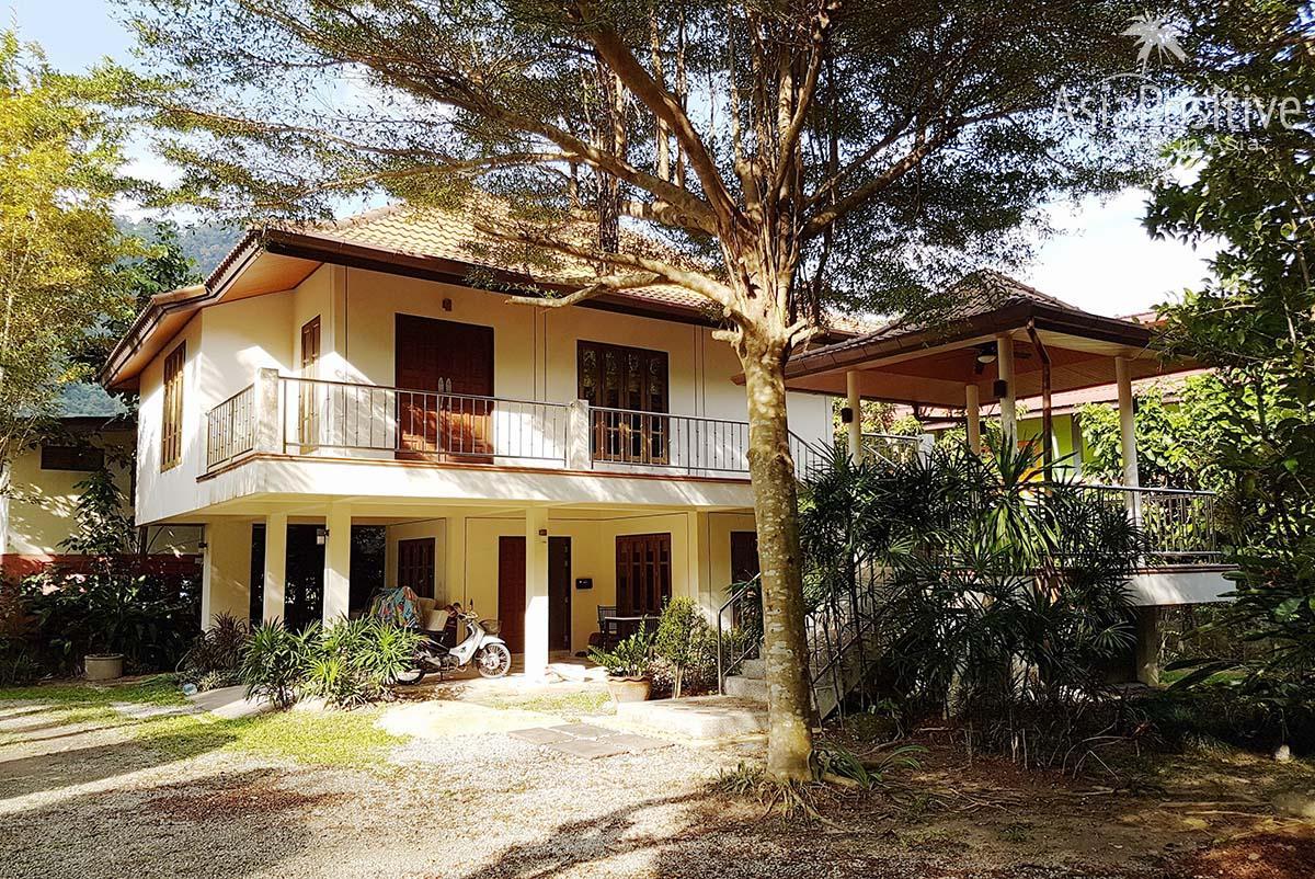 Сколько стоит арендовать дом в Таиланде | Сколько стоит пожить в Таиланде | Путешествия AsiaPositive.com