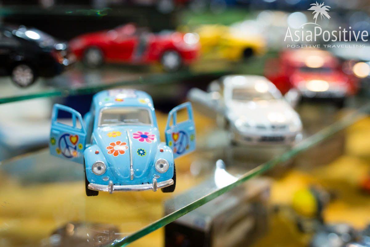 Запланируйте бюджет на покупку сувениров | Таиланд | Путешествия AsiaPositive.com