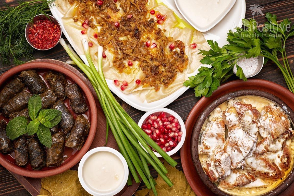 Вкусная кухня - одна из причин поехать в Турцию | Путешествия с AsiaPositive.com