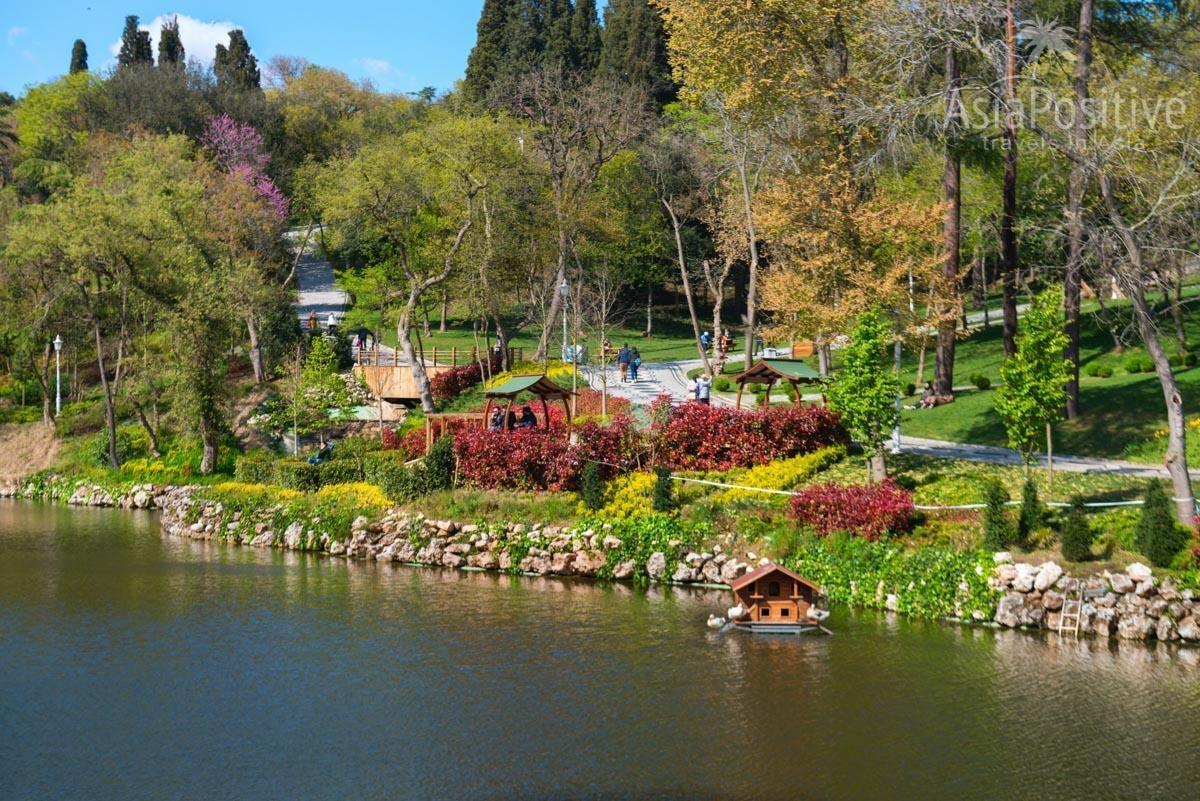 Парк Йылдыз (Yildiz Park) | Стамбул, Турция | Путешествия с AsiaPositive.com